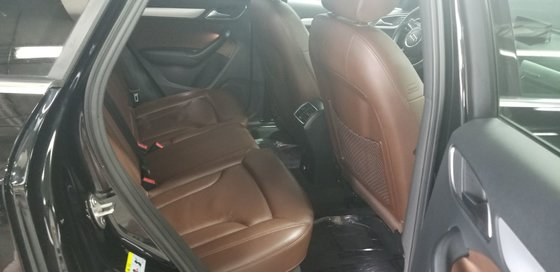 Audi Q3 Progressiv A QUI LA CHANCE !!! 2016 (17/20)
