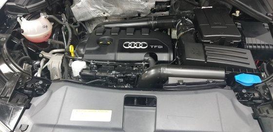Audi Q3 Progressiv A QUI LA CHANCE !!! 2016 (19/20)