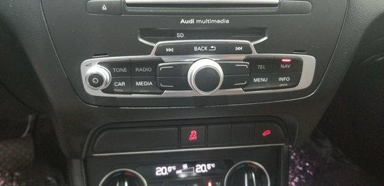 Audi Q3 Progressiv A QUI LA CHANCE !!! 2016 (9/20)