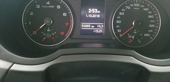 Audi Q3 Progressiv A QUI LA CHANCE !!! 2016 (13/20)