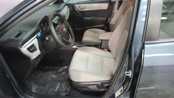 Chrysler 200 Limited 2014 CUIR,TOIT,PNEUS HIVER (21/21)