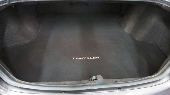 Chrysler 200 Limited 2014 CUIR,TOIT,PNEUS HIVER (11/21)
