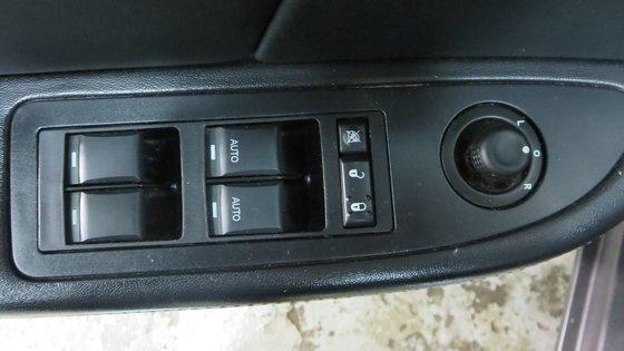 Chrysler 200 Limited 2014 CUIR,TOIT,PNEUS HIVER (18/21)