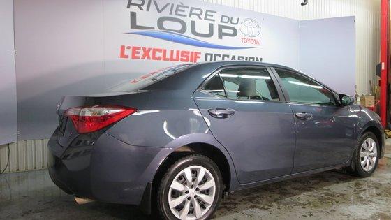 Chrysler 200 Limited 2014 CUIR,TOIT,PNEUS HIVER (7/21)