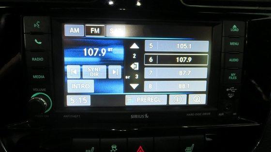 Chrysler 200 Limited 2014 CUIR,TOIT,PNEUS HIVER (9/21)