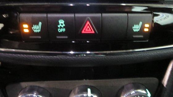 Chrysler 200 Limited 2014 CUIR,TOIT,PNEUS HIVER (13/21)