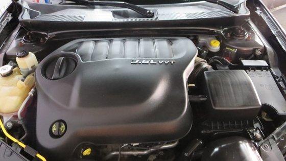 Chrysler 200 Limited 2014 CUIR,TOIT,PNEUS HIVER (10/21)