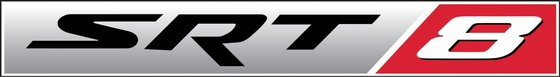 2008 Dodge Challenger SRT8 6.1 L  SPECIAL EDITION SEULEMENT 500 CANADA (21/22)