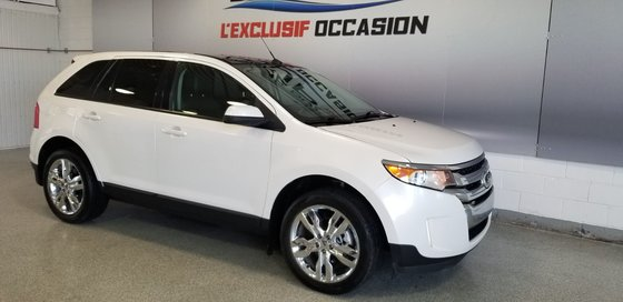 2013 Ford Edge SEL TOIT PANORAMIQUE CUIR AWD (2/20)