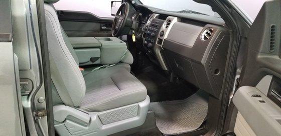 2013 Ford F-150 XLT (15/19)