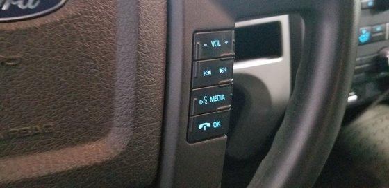 2013 Ford F-150 XLT (9/19)