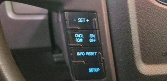 2013 Ford F-150 XLT (10/19)