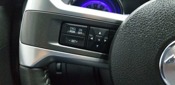 2013 Ford Mustang V6 Premium CONVERTIBLE (14/24)