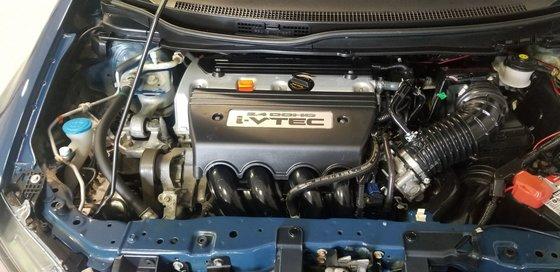 Honda Civic Cpe Si ROUES ET PNEUS HIVER INCLUS 2013 (19/19)