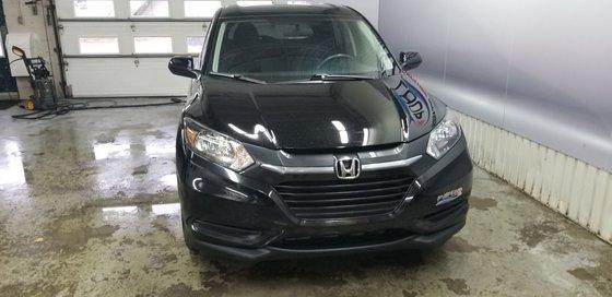 Honda HR-V LX AWD 2016 (4/18)
