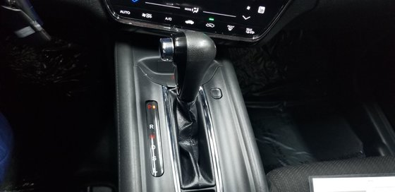 Honda HR-V LX AWD 2016 (10/18)