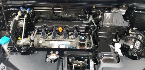 Honda HR-V LX AWD 2016 (18/18)
