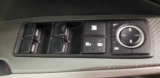 2015 Lexus IS 250 SÉRIE F (15/20)
