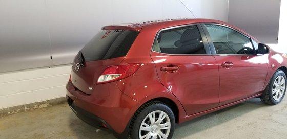 Mazda Mazda2 GX 2014 (2/17)