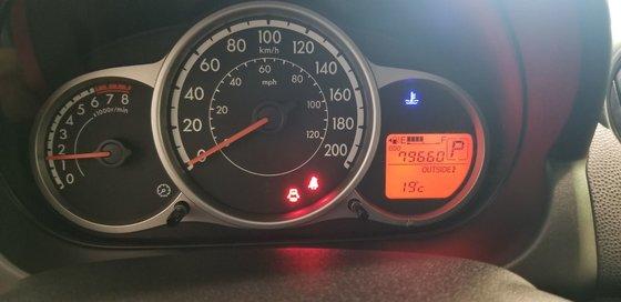 Mazda Mazda2 GX 2014 (8/17)