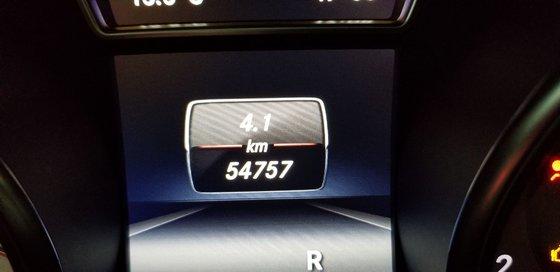Mercedes-Benz CLA-Class CLA 250 4 MATIC 2015 4 MATIC AWD (10/20)