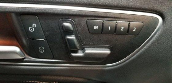 Mercedes-Benz CLA-Class CLA 250 4 MATIC 2015 4 MATIC AWD (8/21)