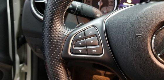 Mercedes-Benz CLA-Class CLA 250 4 MATIC 2015 4 MATIC AWD (9/20)