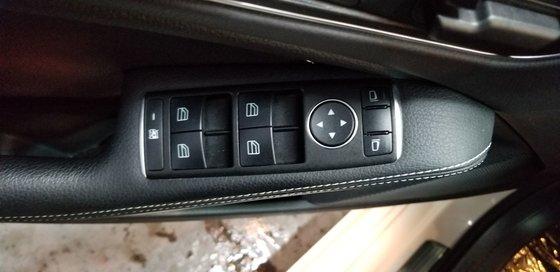 Mercedes-Benz CLA-Class CLA 250 4 MATIC 2015 4 MATIC AWD (14/20)
