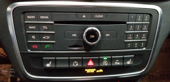 Mercedes-Benz CLA-Class CLA 250 4 MATIC 2015 4 MATIC AWD (18/21)