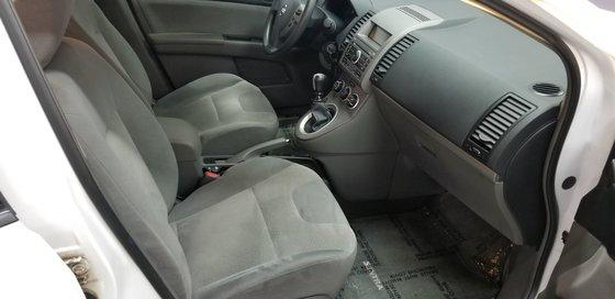 Nissan Sentra PNEUS HIVER INCLUS 2009 (10/10)