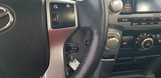 2011 Toyota 4Runner SR5 (13/21)