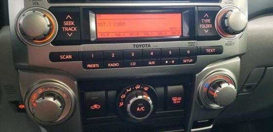 2011 Toyota 4Runner SR5 (11/21)