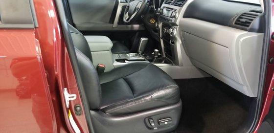 2011 Toyota 4Runner SR5 (6/21)
