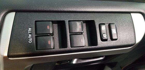 2011 Toyota 4Runner SR5 (17/21)