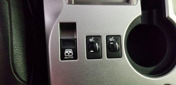 2011 Toyota 4Runner SR5 (9/21)