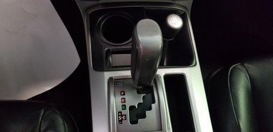 2011 Toyota 4Runner SR5 (10/21)