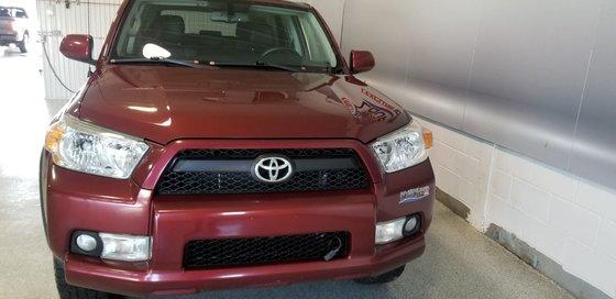 2011 Toyota 4Runner SR5 (3/21)