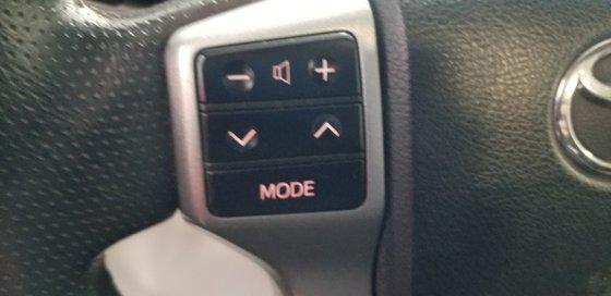 2011 Toyota 4Runner SR5 (15/21)