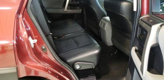 2011 Toyota 4Runner SR5 (7/21)