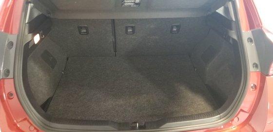 2017 Toyota Corolla iM (9/21)