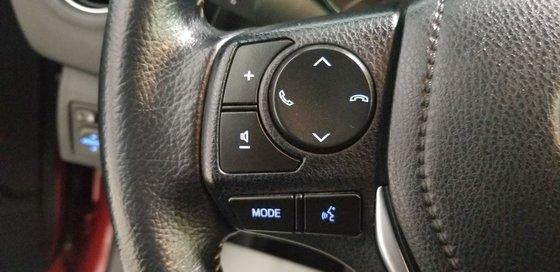 2017 Toyota Corolla iM (10/21)