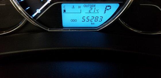 2014 Toyota Corolla CE (13/19)