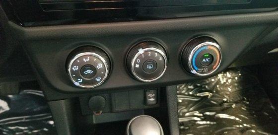 2014 Toyota Corolla CE (9/19)