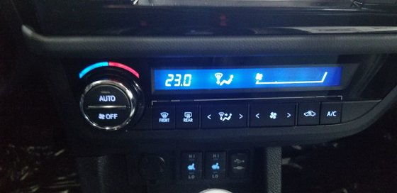 Toyota Corolla S 2015 (12/24)