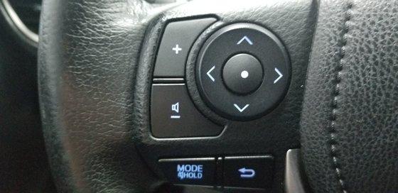Toyota Corolla S 2015 (18/24)