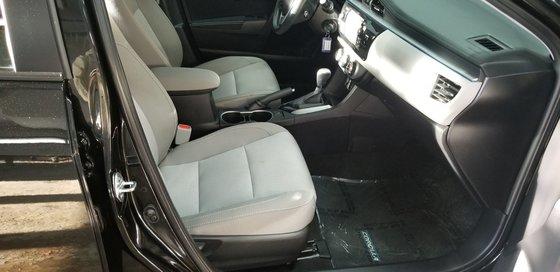 Toyota Corolla LE 2015 (12/19)