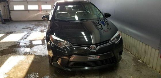 Toyota Corolla LE 2015 (3/19)