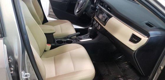 Toyota Corolla LE 2015 (14/18)