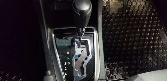Toyota Corolla CE 2015 (7/19)