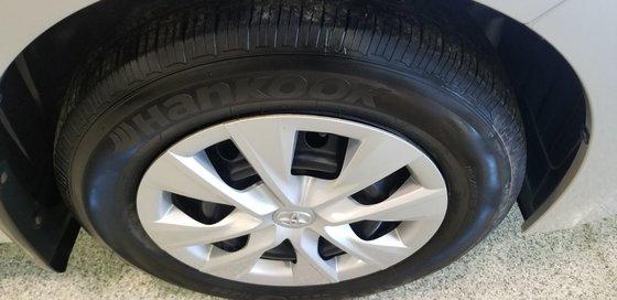 Toyota Corolla CE 2015 (18/19)